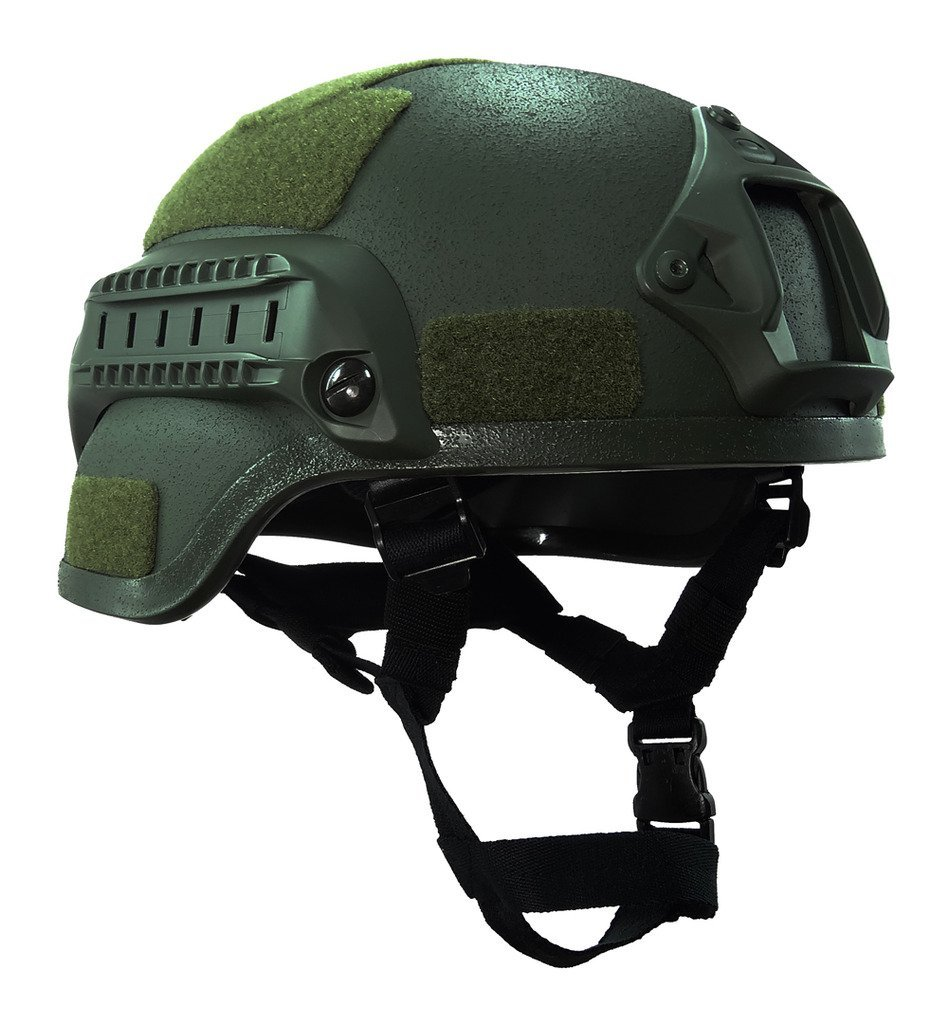 MICH 2000 Anti-Riot ABS Helmet Action Version Plastic Paintball Navy Seal Helmet Airsoft Military Tactical Helmet Combat ArmyUse