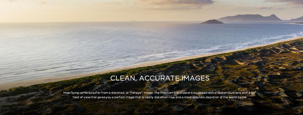 100% Original DJI Phantom 3 Standard FPV With 12MP Camera Shoots 2.4K Video RC Quadcopter RTF