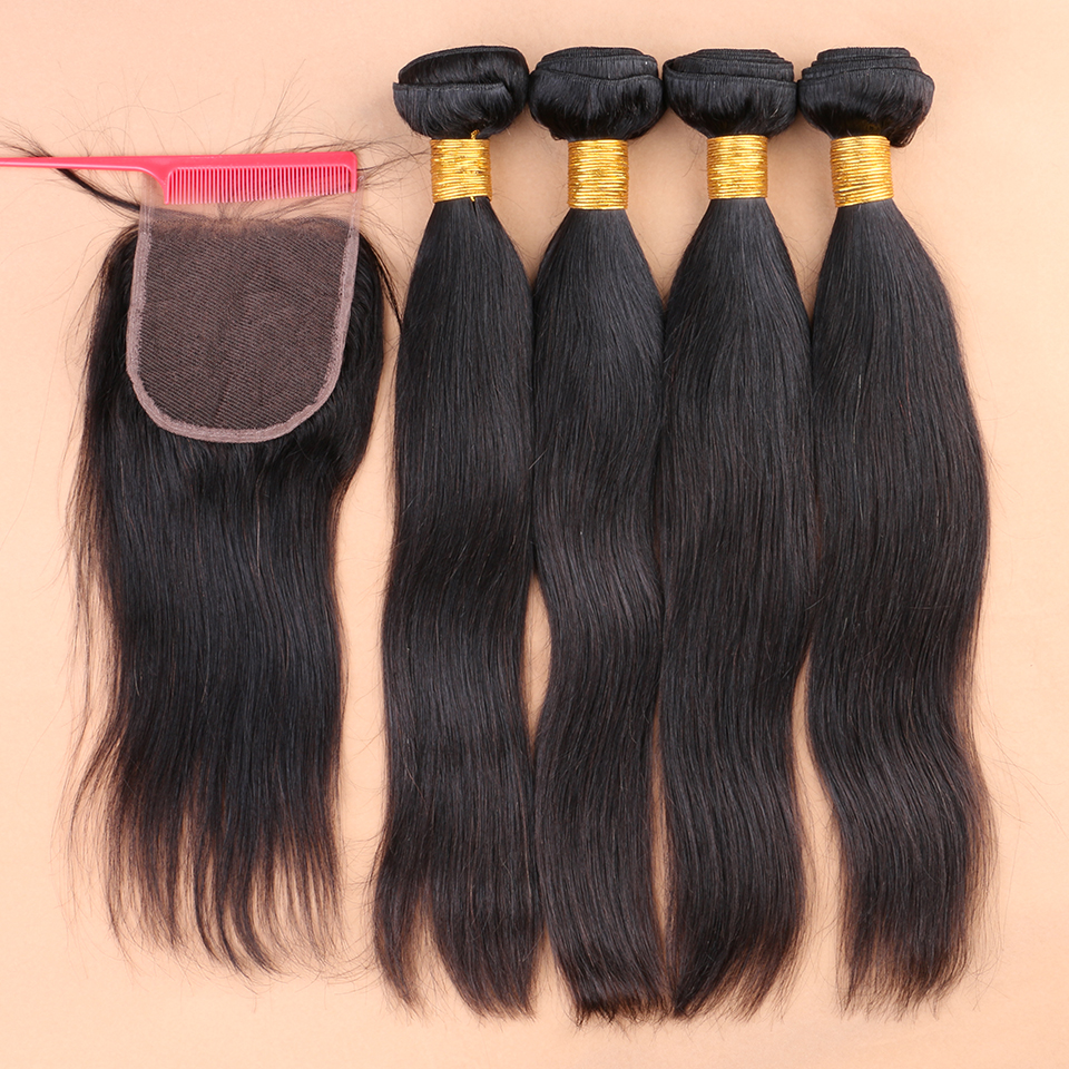 Human Hair Weft Bundles 23