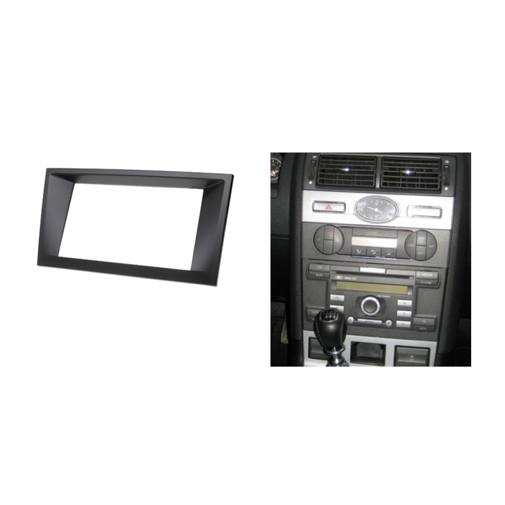 Popular ford double din kit buy cheap ford double din kit lots from china ford double din kit