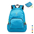 2016 6 Colors Waterproof Polyester Mini Teenager School Bag Hiking Backpack Outdoor Bicycle Cycling Travel Mountaineering