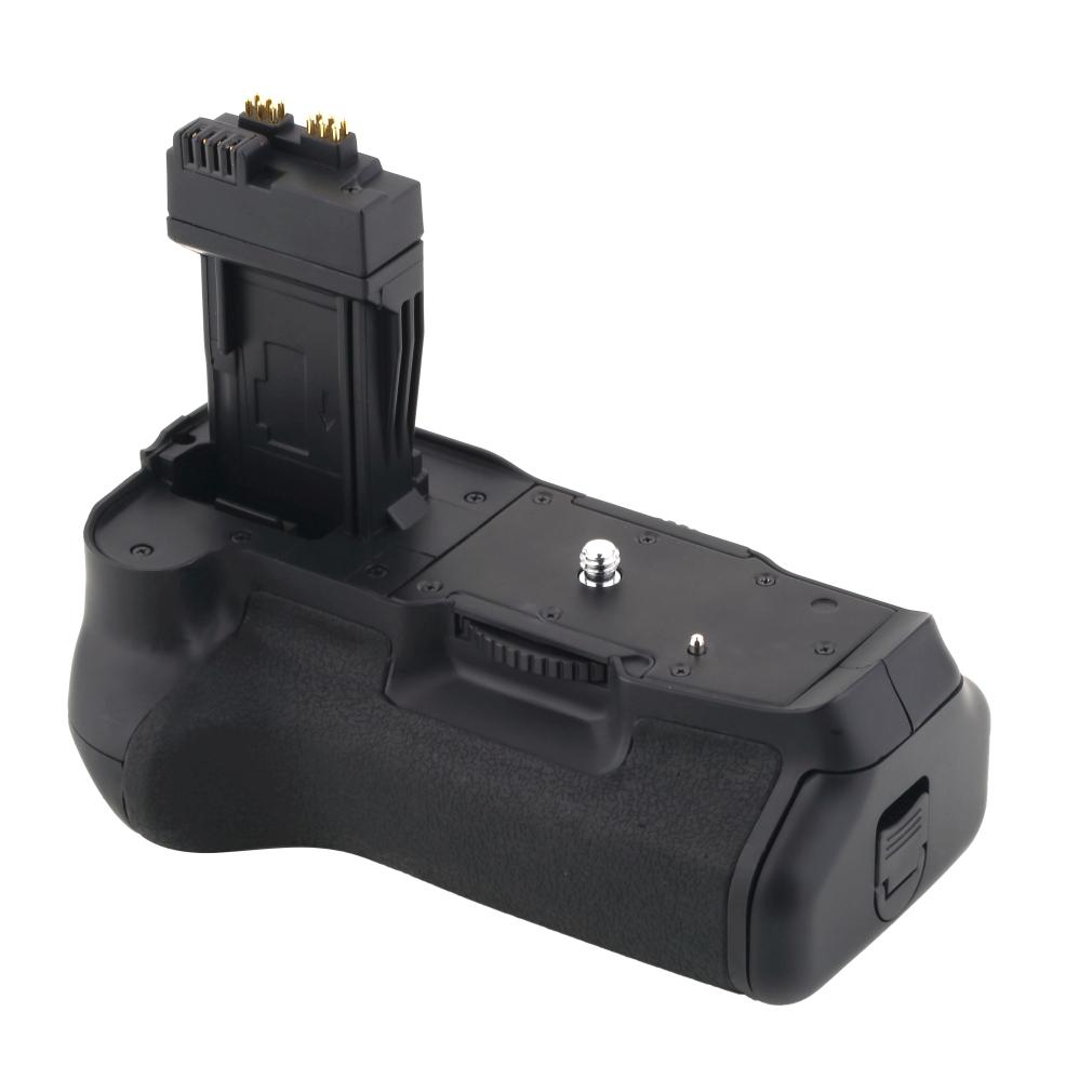 1pc Battery Grip for Canon 550D 600D 650D 700D T2i T3i T4i as BG-E8 BGE8 Worldiwde hot new<br><br>Aliexpress