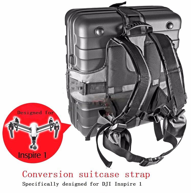 New Back Strap For RC Drone DJI Inspire 1 Original Case Via <br><br>Aliexpress