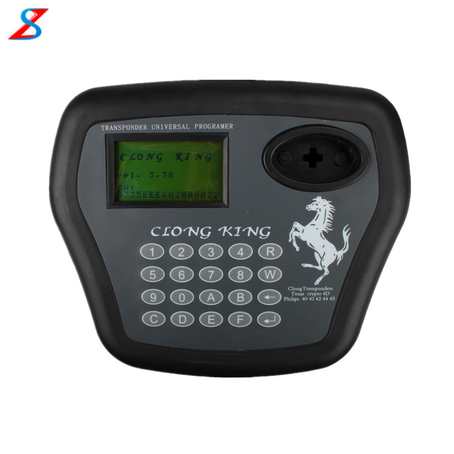 2015 New Arrivals Clone King Key Programmer 4D Copier Transponder Maker
