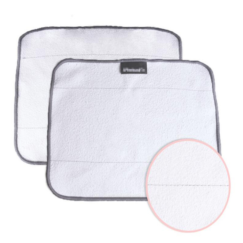 Replacement Fiber Mopping Cloth for iRobot 308t 320 mint 4200 5200C Robot Vacuum Cleaner.29*22cm Reusable Robotica VacuumCleaner(China (Mainland))