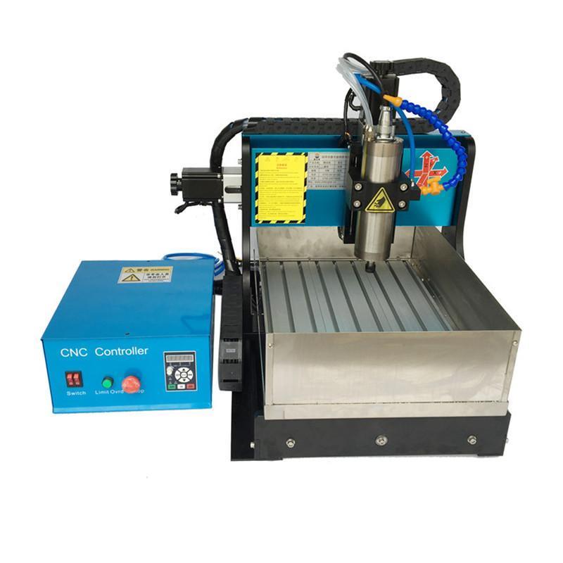 cnc hobby machine