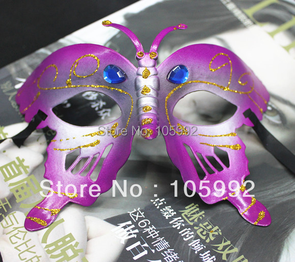 2013 New Bee Mask Point drill mask Performances mask(China (Mainland))