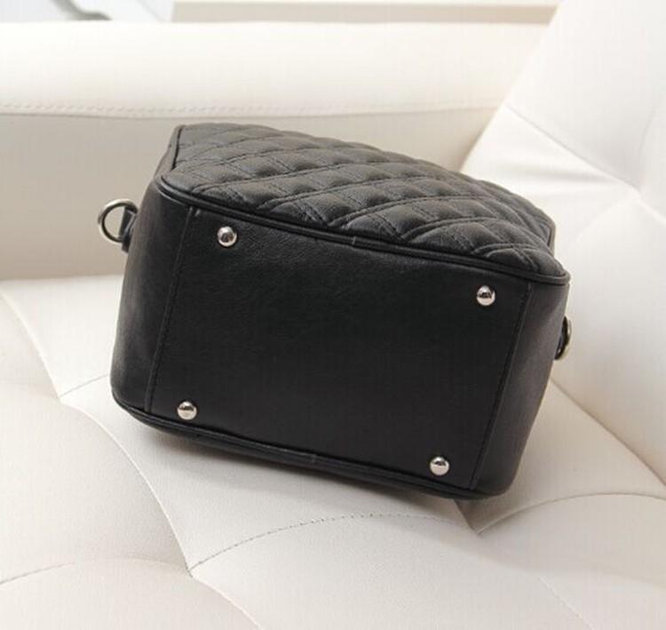 к 2015 году новой европейской американской моды женщин сумка корейский ретро lingge Диагональ пакет небольшой портативный сумка messenger сумки