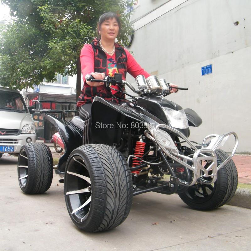 Motorcycle mini motorcycle 150cc atv four wheel four wheel motorcycle atv 4wd(China (Mainland))