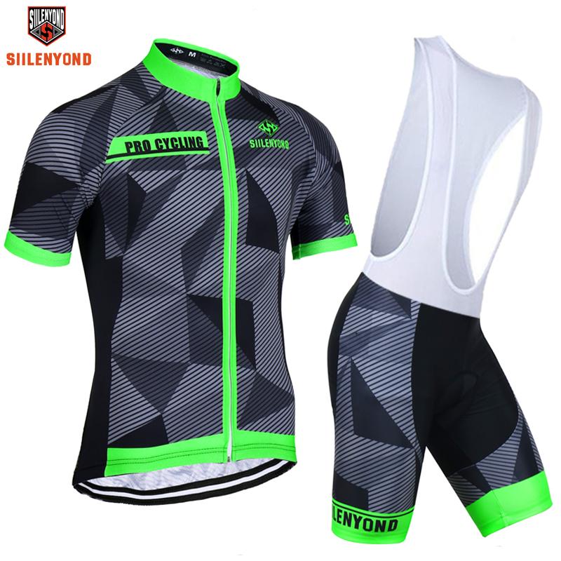 Siilenyond Ropa Cycling Clothing/100% Polyester Racing MTB Bike Maillot Rock Racing Bike Clothing /Ropa Ciclismo Cycling Jersey(China (Mainland))