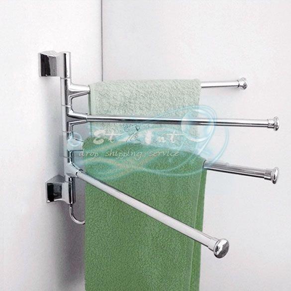 Stainless steel hardware bathroom accessories kitchen for Bathroom accessories racks