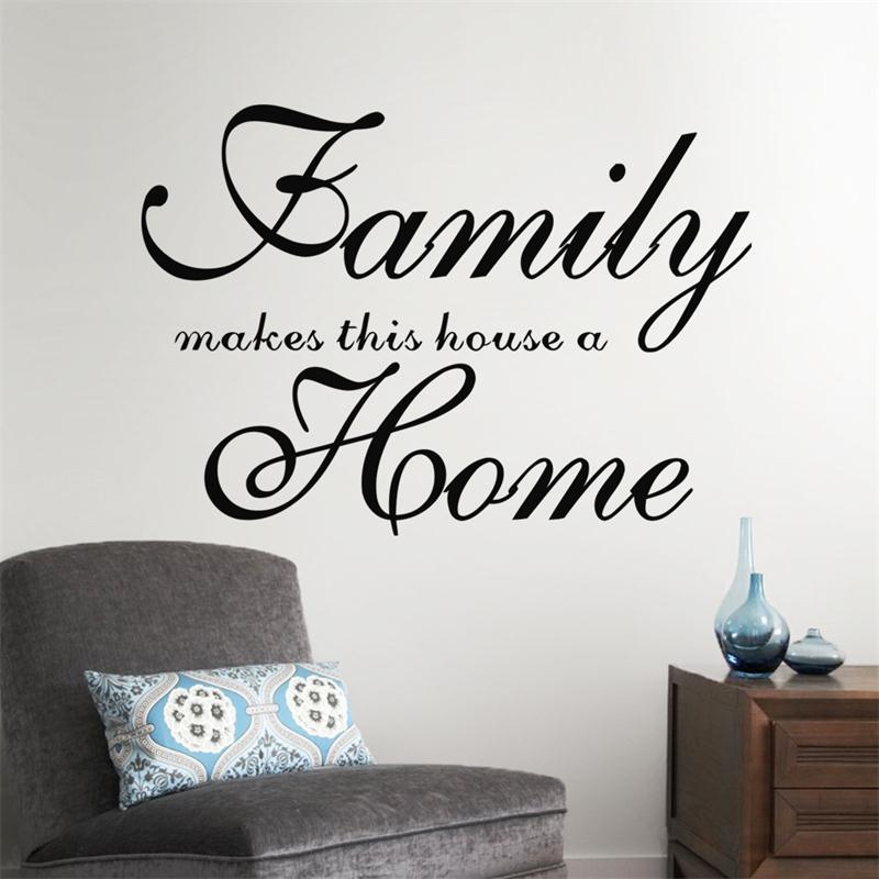 Family Garden Quotes Home Garden Family Wall Art