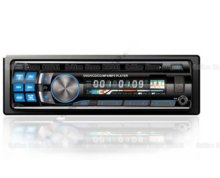 High quality Single DIN Detachable Panel Bluetooth Car MP3 Pla
