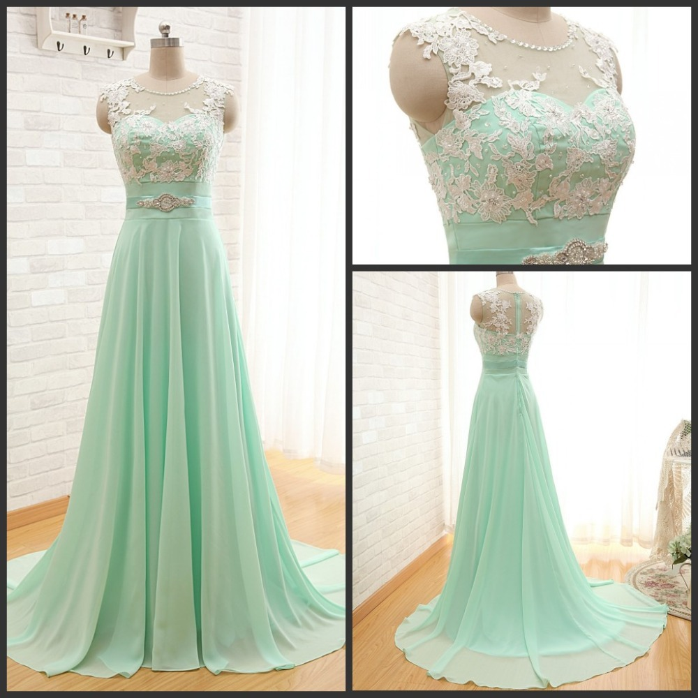 New arrival turquoise bridesmaid dresses chiffon white for Turquoise and white wedding dresses