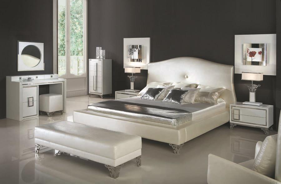 Compra sistemas de dormitorio muebles italianos online al for Muebles italianos modernos