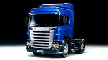 1/14 Tamiya Scania R470 Highline Tractor Truck(China (Mainland))