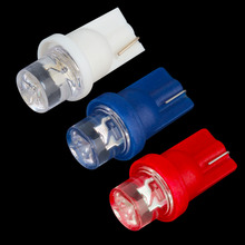 2016 new T10 LED Car Auto Light Bulb Lamp 12V Wedge Tail Side Dashboard Decoration(China (Mainland))