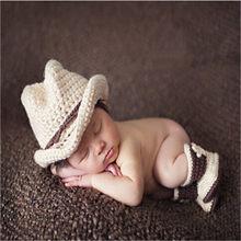 ใหม่ถักหมวกเด็กทารกแรกเกิดการถ่ายภาพ Props น่ารักการถ่ายภาพ Props เด็กหมวกสำหรับหมวกเด็กสาวเสื้...(China)