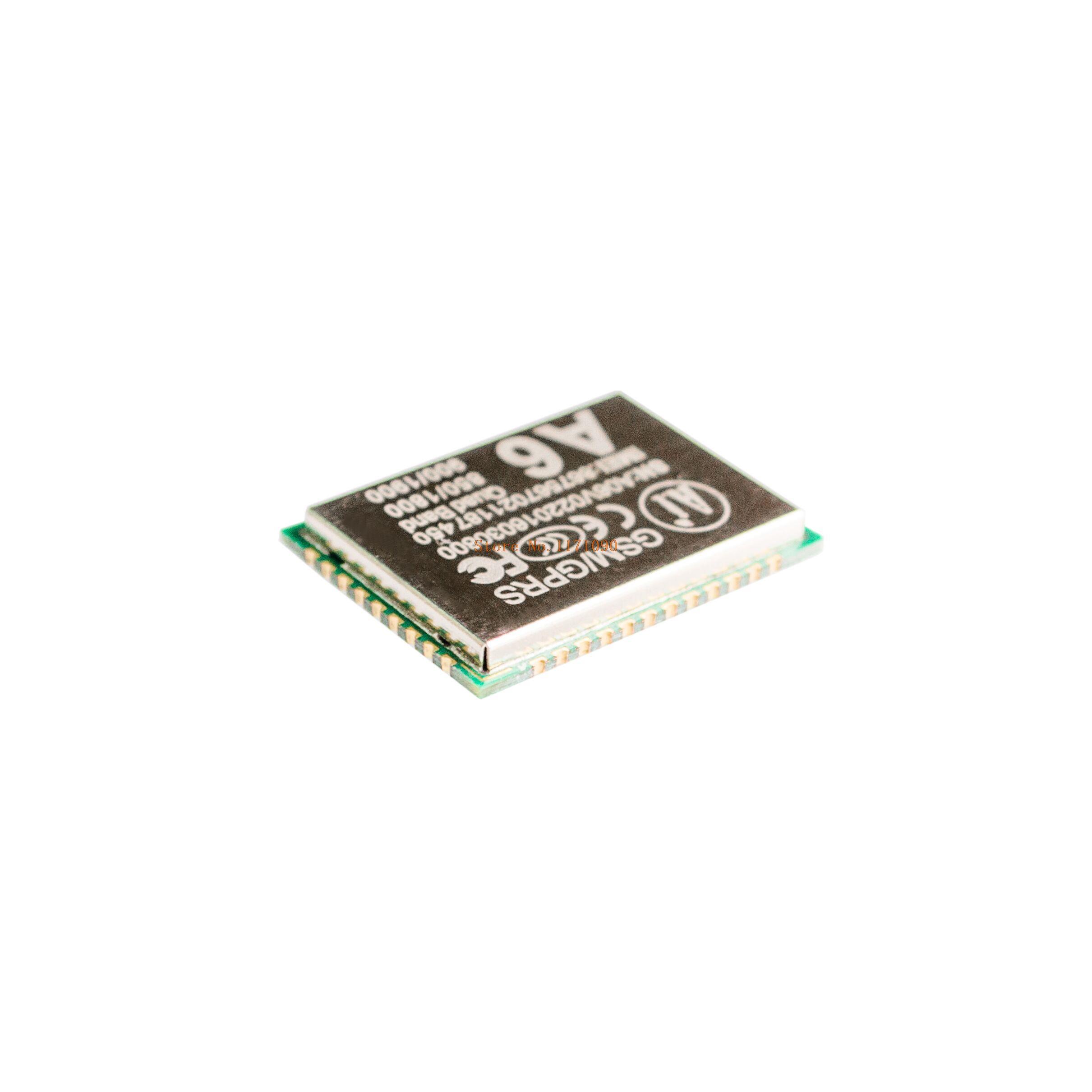 GPRS module GSM module A6 \ SMS \ Speech \ board \ wireless data transmission(China (Mainland))