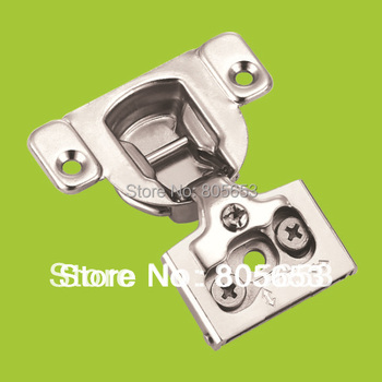 special door hinge American face frame hinge for cabinet (CH2512)