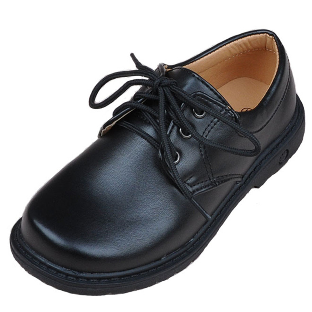 Boys Coated Leather School Shoes (Younger 8-Older 6) £ View Boys Coated Leather Trainer School Shoes (Younger Older 6) , we have now added some branded school shoes from Kickers & Sketchers in to the range of black school shoes, so if the brand matters we still have you covered. Read More. Sign up for the latest offers and promotions.