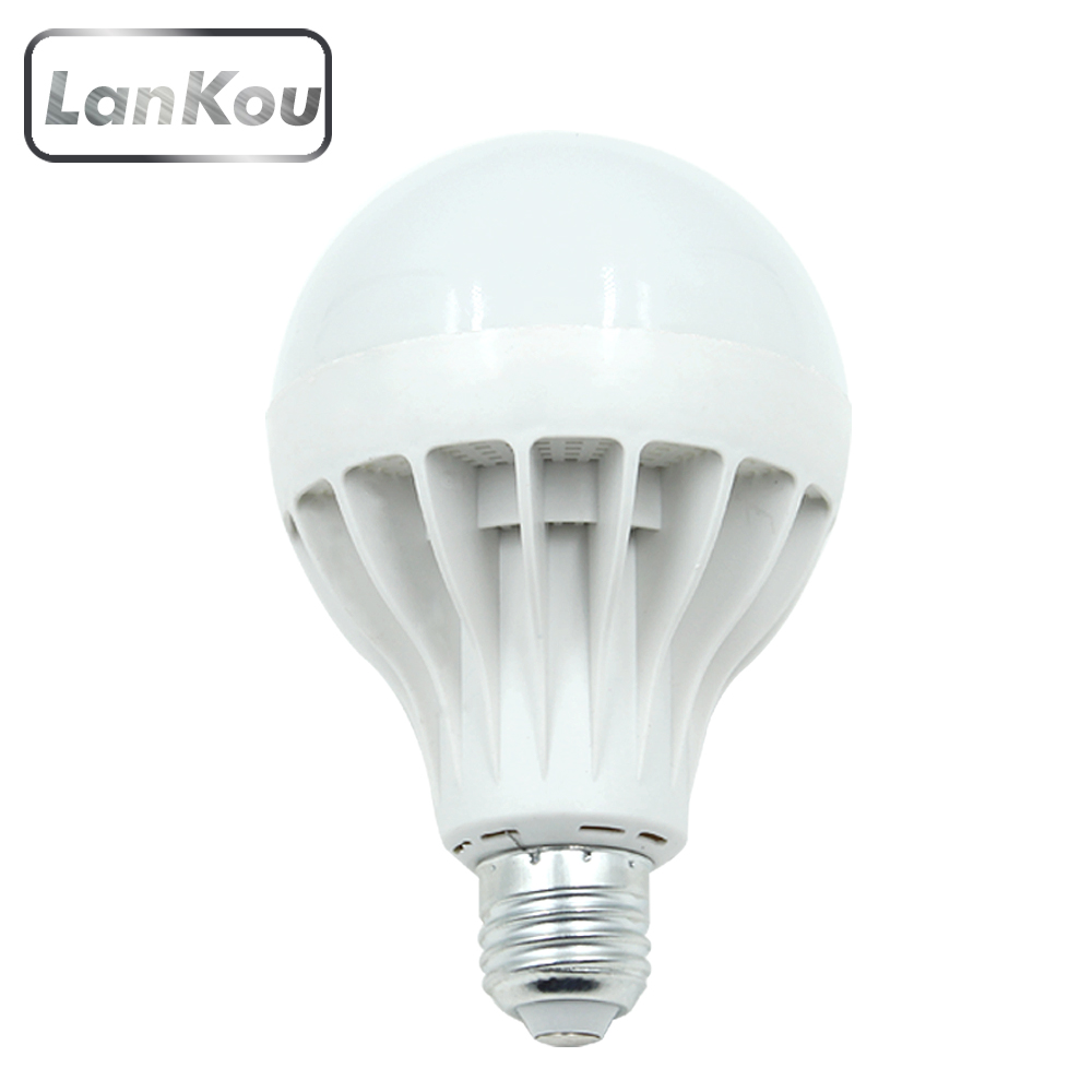 Bombillas Led E27 E14 light Bulb 220V 3W 5W 7W 9W 10W 12W 15W 20W 30W SMD 5730 Cold Warm White ...