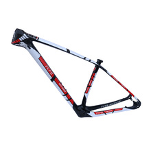 Buy 2017 FCFB carbon mtb frame PF30 super 1150g 27er 29er 15/17/19/21inch bicycle carbon mountain bike frame 135*9 mm 142*12mm for $352.60 in AliExpress store