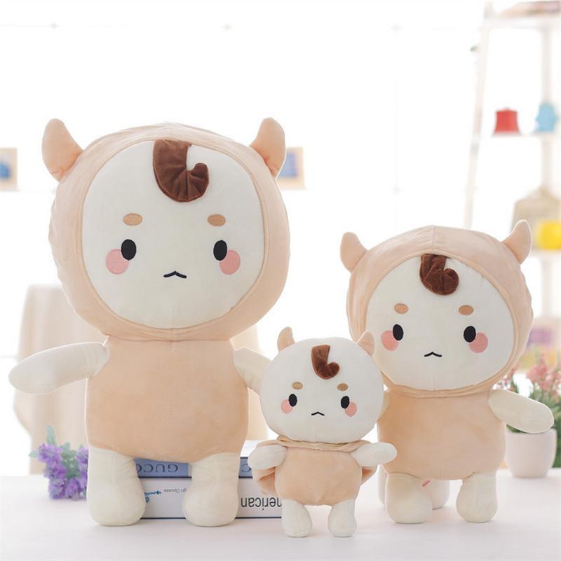 2017 New arrive Korea God Alone And Brilliant Goblin Stuffed & Plush Toys Korean TV dolls Cute Ghosts Doll Kids Baby Toy(China (Mainland))