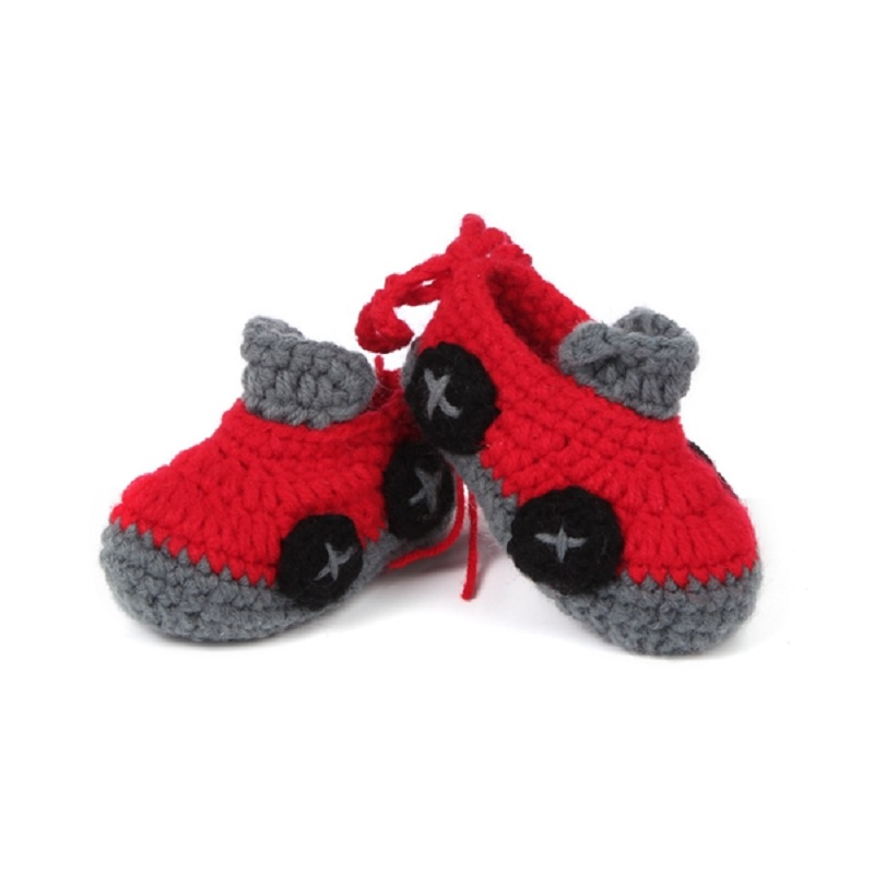 Free Printable Crochet Patterns For Baby Sandals : Crochet Baby Shoe Sole Pattern