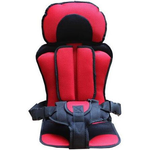 9 months 4 years old child car seat portable car seats for travel thickening sponge kids car. Black Bedroom Furniture Sets. Home Design Ideas
