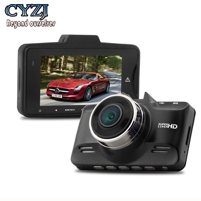 "Original GS98C G98C Ambarella A7 LA70 Car DVR CAMERA FHD Video Recorder 2304*1296P 30fpc 2.7""LCD 170 Wide Angles GPS logger(China (Mainland))"