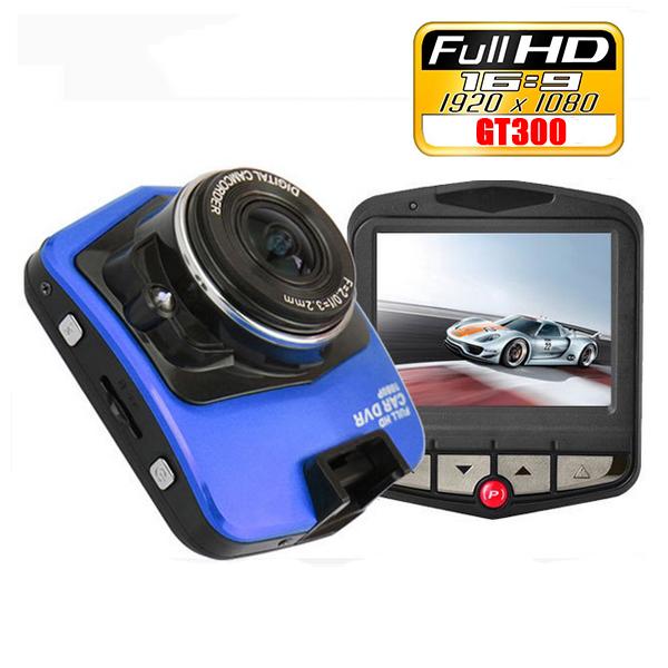 Novatek Mini Car DVR Camera GT300 1920x1080 Full HD 1080p Video Registrator Recorder G-sensor Night Vision Carcam Car Dash Cam(China (Mainland))