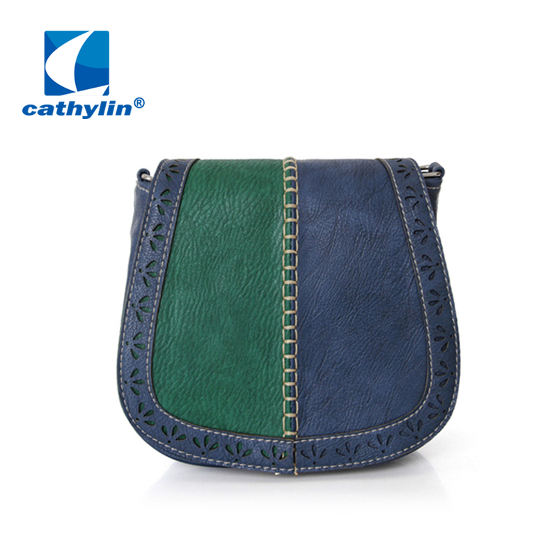 Fashion  Candy Color Women Messenger Bag Casual Women Bag Vintage PU Leather Women Shoulder Bag<br><br>Aliexpress
