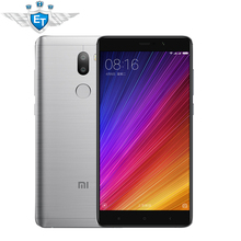 "Buy Original Xiaomi Mi5S Plus 5.7"" Smartphone Snapdragon 821 Quad Core Mi5S Plus 13MP Camera 4GB RAM 64GB ROM Fingerprint ID NFC for $305.99 in AliExpress store"