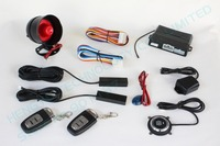 PKE car alarm system,smart key remote,passive lock or unlock,engine remote start,ignition button start, keyless entry FS-58 RM2