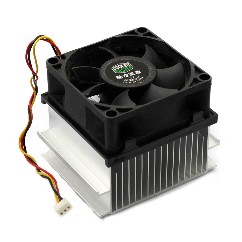 Welcoming 1PC FREE SHIPPING A73 3PIN 12V CPU COOL COOLING HEATSINK PC COOLER FAN SUPPORT Intel pentium4/Celeron-d #FS038(China (Mainland))