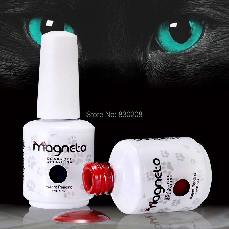 50pcs DHL free shipping gel uv gel nail polish 15ml 0.5oz gel nail polish Uv brand(China (Mainland))