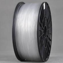 АБС пластик высокого качества для печати на 3Д принтере, цвет прозрачный. Феламент Wanhao (filamnets) ABS 1.75 мм (на заказ так же возможно 3 мм). Упаковка — 1 кг катушка.