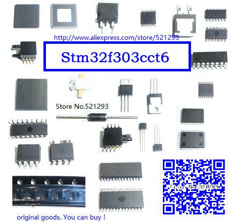 Цена STM32F303CCT6
