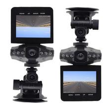 2.5″ LCD Screen 6 LED Night Vision Vehicle Car Detector camera Recorder 120 Degree Wide View Angle HD Car DVR
