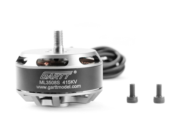 Gleagle`s CW / CCW ML3508S 415KV Brushless Motor For DJI RC Multi-rotor Quadcopter Hexacopter