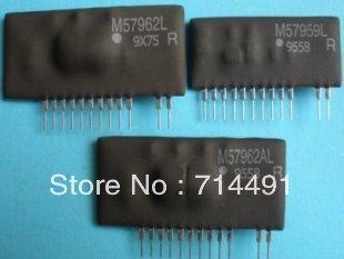 M57959L SIP12 Powerex IC GATE DRIVER FOR IGBT 10pcs/lot