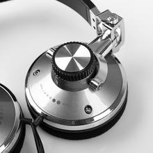 Original Somic SC308 HIFI Headset Monitor Headphones Professional Studio Audio DJ Music Stereo BASS audio