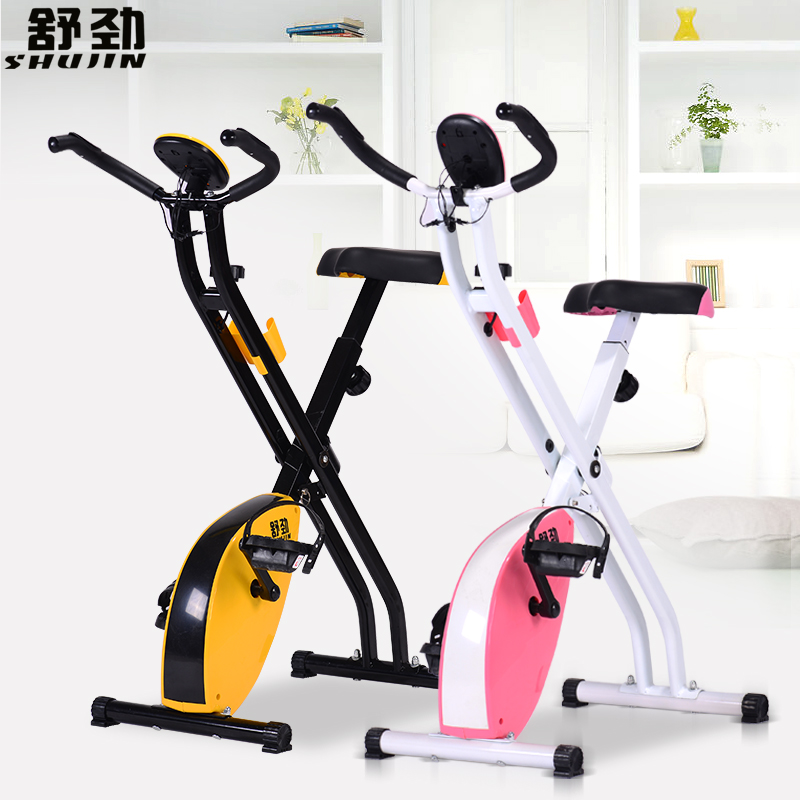 free shipping Bicycle household mute indoor fitness car fitness equipment lose weight sports bicycle pedal<br><br>Aliexpress