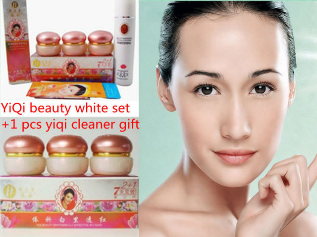 Cream Mask For Face Face Whitening Cream Yiqi