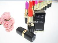 2PCs Lipstick long lasting 12 colors to choose from Fashion Heroine Lips waterproof lipstick batom liquido matte Free Shipping