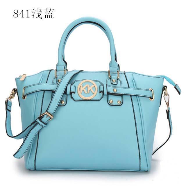 2014 New hangbag famous brand name Designer handbags with Strap hangbags kors bag top quality Fashion Wonmen bag Free shpping f(China (Mainland))