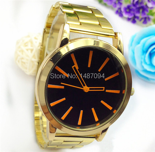 sell gold stainless steel fashion