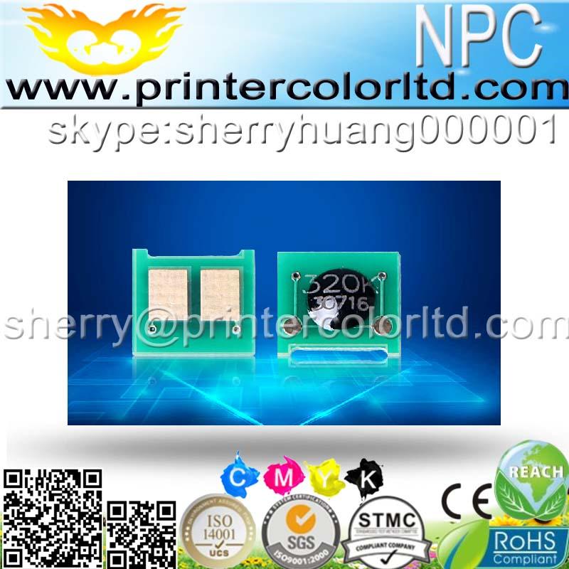 CE285A toner chip for HP Hewlett-Packard LaserJet P1102/1102W/pro M1132/1212nf/1214nfh/1217nfw new Reset laser printer chip 285A<br><br>Aliexpress