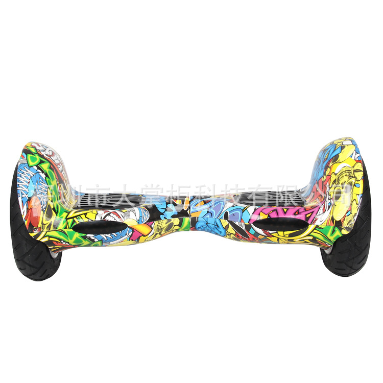 10 inch wheel scooter models balance electric two wheel electric vehicle body crooked thinking<br><br>Aliexpress